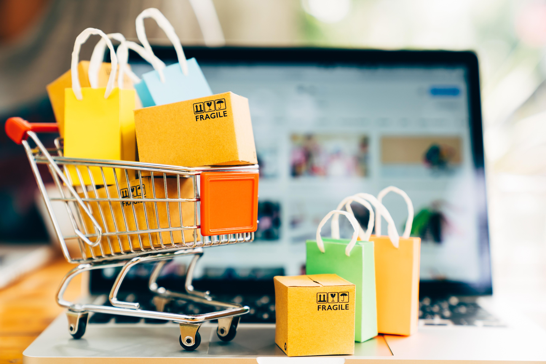 Shop en ligne, l'opportunité d'accroitre vos ventes